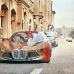 BMW đầu tư 533 triệu USD để phát triển xe tự lái