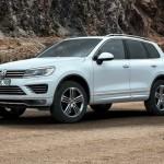 Công nghệ hỗ trợ đỗ xe Park Assist của Volkswagen tròn 10 tuổi