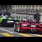 Dàn siêu xe khủng của những Vlog nổi tiếng thế giới