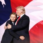Dàn trai xinh gái đẹp nhà tân Tổng thống Trump với 5 con, 8 cháu