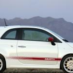 Xe Fiat 500 2017 được khuyên nên mua vì rẻ và tốt hơn