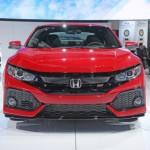 Xe Honda Civic Si Prototype thể thao hơn