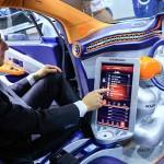 Samsung chính thức mua hãng xe Harman giá 8 tỷ đô