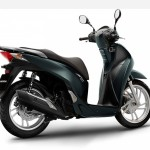 Xe ga Honda SH 2017 ra mắt Hà Nội ngày 8/11/2016
