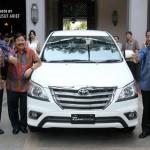 Doanh số xe Indonesia và Philippines tăng trong tháng 10/2016