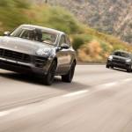 Porsche đính chính không sản xuất xe SUV nhỏ hơn Macan