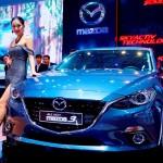 Bảng giá bán xe Mazda chính hãng ở Việt Nam tháng 11/2016