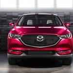 Ảnh xe Mazda CX-5 2017 hoàn toàn mới tuyệt đẹp