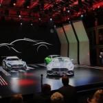 Giá 100 tỷ đồng siêu xe Mercedes-AMG R50 sẽ chọn khách mua ?
