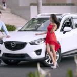 Hãng xe Mazda lên kế hoạch ra mắt xe điện đầu tiên vào năm 2021