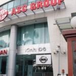 Đại lý bán xe Nissan tiêu chuẩn 3S mới khai trương ở Hà Nội