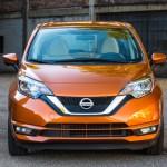 Ngắm chi tiết xe Nissan Versa 2017 phiên bản nâng cấp