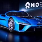 Choáng siêu xe điện NextEV Nio EP9 công suất 1360 mã lực