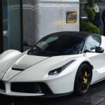 Gordon Ramsay mua thêm siêu xe khủng LaFerrari Aperta
