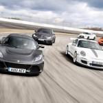 BMW, Nissan, Porsche lo lắng bị cấm bán xe ở Hàn Quốc