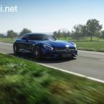 Siêu xe Mercedes AMG GT-RSR độ độc bởi Piecha Design