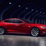 Xe sang Tesla Model S mới giá cao hơn 44 triệu đồng