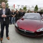 Tesla Model S P100D sedan cỡ lớn nhanh nhất thế giới ?
