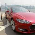 Công nghệ xe dùng điện sạc không dây phát triển mạnh mẽ