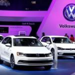 Volkswagen ngừng bán xe dùng động cơ diesel tại Mỹ ?