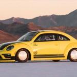 """""""Siêu xe"""" Volkswagen Beetle độ nhanh nhất thế giới"""