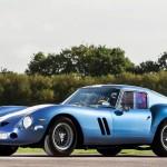 Siêu xe cổ Ferrari 250 GTO 1962 bán được giá 56,4 triệu đô