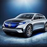 Mercedes đầu tư 240.000 tỷ đồng phát triển xe ô tô điện