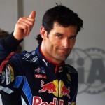 Mark Webber thành đại diện của hãng xe sang Porsche ?