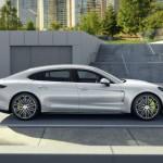 Nhiều xe sang Porsche Panamera 2017 thân dài sắp ra mắt