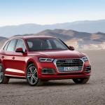 Thông tin mới nhất về vụ bê bối khí thải của hãng xe sang Audi