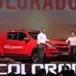Khám phá 5 ưu điểm vượt trội của xe Chevrolet Colorado 2017