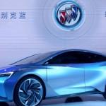 Xe Buick Velite concept dùng động cơ Plug-In Hybrid