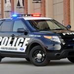 Top 5 mẫu xe cảnh sát Mỹ nhanh nhất năm 2017