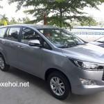 Tháng 10/2016 doanh số bán xe của Toyota Việt Nam tăng 27%