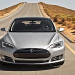 Tesla Model S là xe sang được ưa thích nhất tại Mỹ
