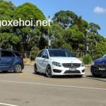 BMW, Mercedes và Volkswagen gặp lo ngại mới khi bán xe ở Mỹ