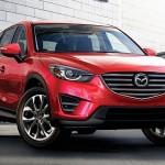 Mazda đạt danh hiệu xe tiết kiệm xăng nhất năm thứ 4 liên tiếp