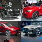Danh sách 6 mẫu xe mới nổi bật nhất ở triển lãm xe Los Angeles