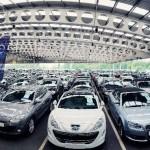 """Sản xuất, lắp ráp, nhập khẩu ô tô chính thức bị """"áp điều kiện"""""""