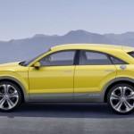 Vướng scandal khí thải Dieselgate, Audi lùi ngày ra mắt Q4 và A3 mới