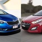 Hyundai và Kia phải trả 41,2 triệu USD do phóng đại tiêu thụ nhiên liệu