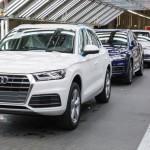 Volkswagen bị điều tra tiếp liên quan đến gian lận khí thải của Audi