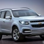 GM tập trung vào phát triển xe crossover và SUV