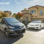 So sánh 5 khác biệt giữa 2 xe điện Tesla Model 3 và Chevrolet Bolt EV