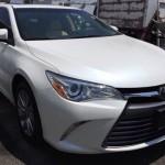 Mua xe Toyota Camry 2016 tại Toyota Mỹ Đình được ưu đãi lớn
