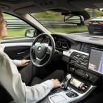 Hãng sản xuất chip máy tính Intel đầu tư 250 triệu đô vào xe tự lái