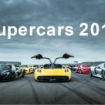 Top 5 siêu xe đẹp nhất, nhanh nhất thế giới năm 2017