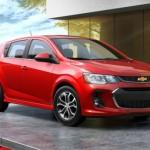 Top 10 xe Hatchback phí bảo hiểm thấp nhất