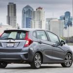Top 10 xe Hatchback phí bảo hiểm thấp nhất (phần 2)