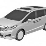 Xe Honda Odyssey 2017 giá bán từ 700 triệu đồng